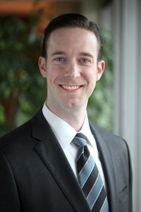 Reeves Anderson '03 - Photo © Arnold & Porter LLP