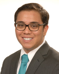 Remy Roque '06 – Photo © University of Maryland School of Medicine