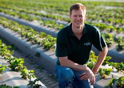Vance Whitaker '03 – Photo © UF/IFAS Communications