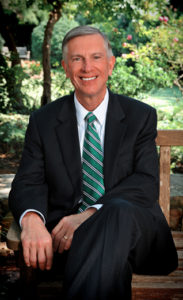 Tom Ross, President Emeritus, University of North Carolina