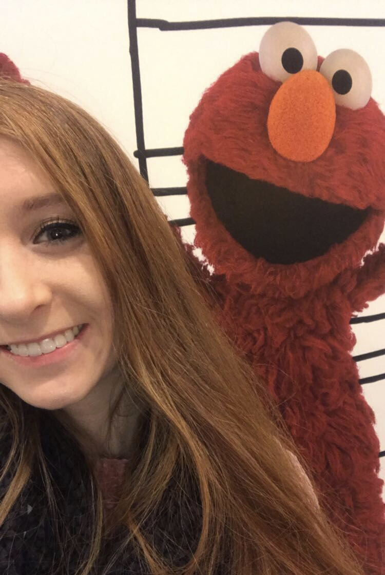 Aoife Sinclair '20: Two Internships, One Year :: Park Scholarships