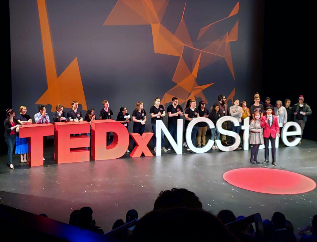 TEDxNCState